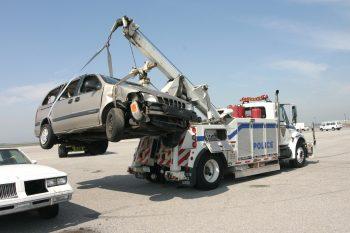Staten Island Bridges Emergency Rescue Vehicle Unit