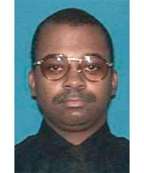 Police Officer Clinton Davis, Sr.