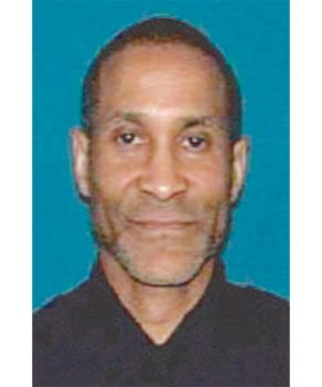 Police Officer Donald A. Foreman