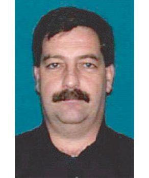 Police Officer Gregg John Froehner