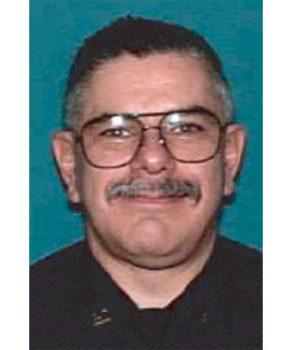 Police Officer John D. Levi