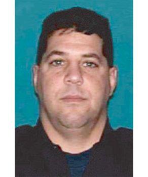 Police Officer Joseph M. Navas