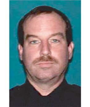 Police Officer Paul W. Jurgens