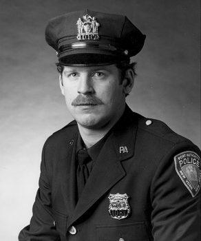 Sergeant Robert M. Kaulfers