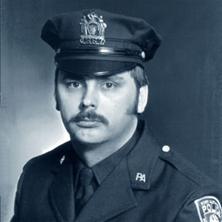 Police Officer William J. Perry