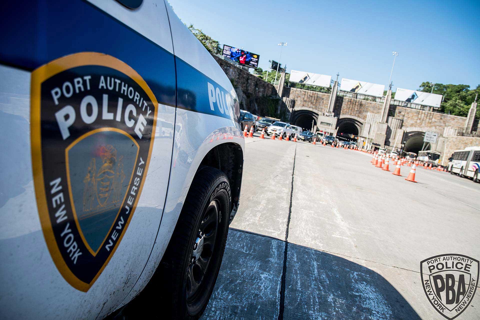 Port Authority Police Benevolent Association Inc